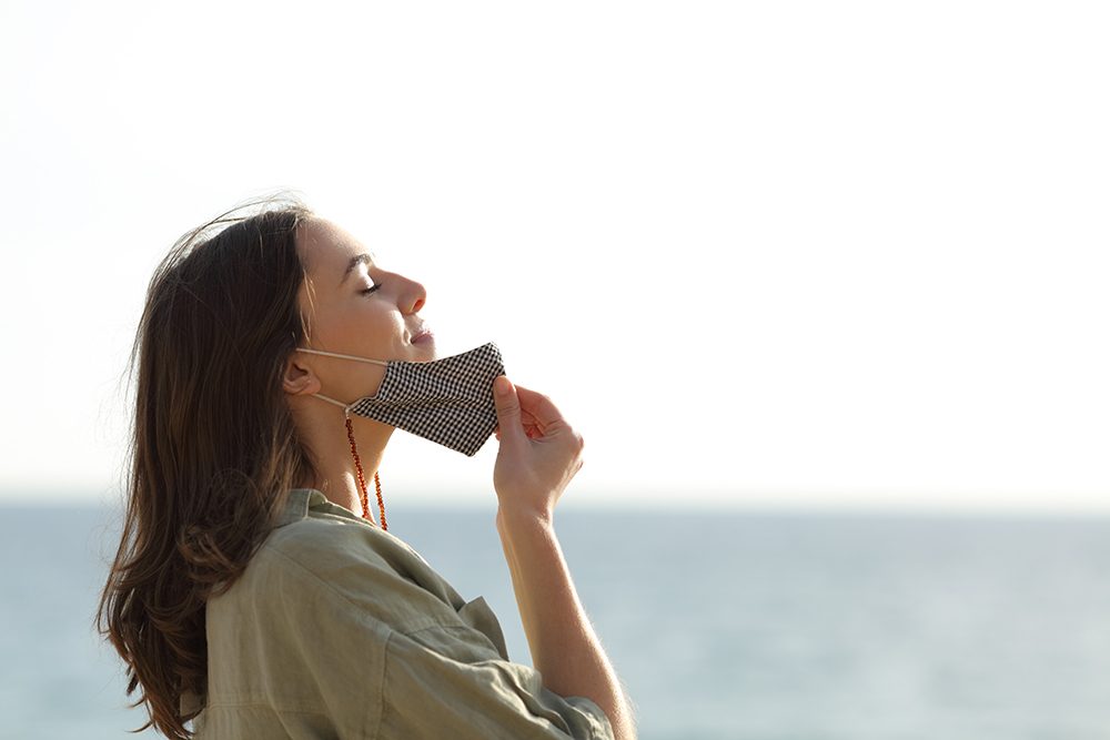 How Can COVID-19 Affect My Oral Health?